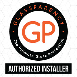 Glass Parency windshield treatment installer
